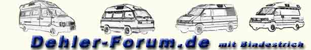 Das Dehler-Forum ist ein lockerer Zusammenschluß von Dehler-Fahrern, mit dem Zweck via Internet oder bei Live-Treffen Erfahrungen auszutauschen, einander zu helfen und ein paar nette Stunden gemeinsam zu verbringen.